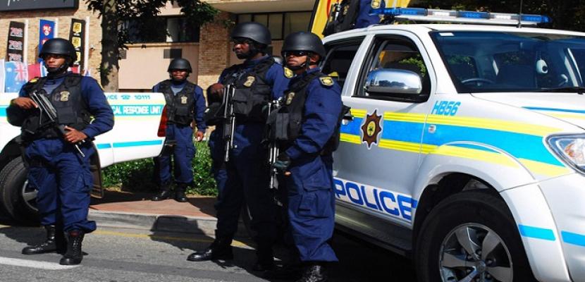 مقتل شرطي خلال اشتباكات مع متظاهرين في مالاوي