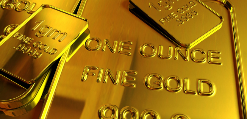 الذهب في أعلى مستوى خلال أسابيع