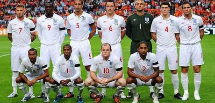 المنتخب الإنجليزي يبحث عن الفوز الأول على الألمان منذ 1975