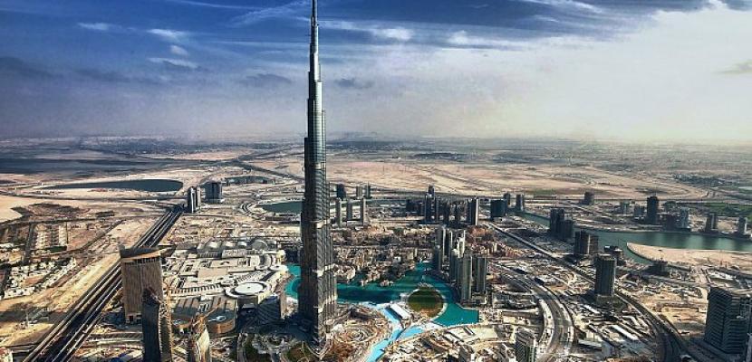 دبي ثاني أفضل مدينة رياضية لعام 2013