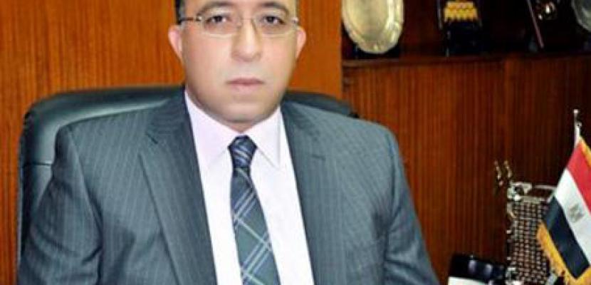 وزير التخطيط: ضخ مليارى جنيه لتنفيذ مشروع تنمية محور قناة السويس