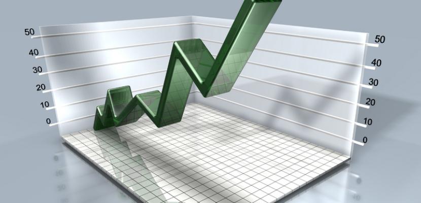 البورصة تربح 6.25 مليار جنية خلال أسبوع