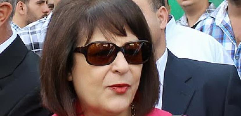 وزيرة البيئة: التكيف مع التغيرات المناخية أولوية قصوى لمصر