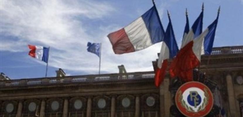 فرنسا:العملية الانتقالية في مصر تجرى وفقا لتطلعات شعبها