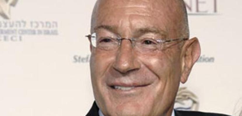 المخرج أرنون ميلشان يعترف بأنه كان عميلاً لإسرائيل