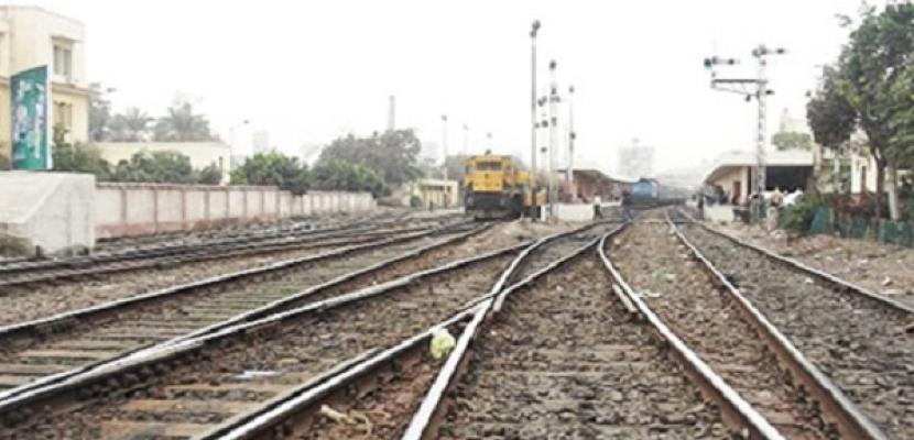 محافظ الجيزة: تطوير مزلقانات السكة الحديد ضمن اولويات التنفيذ