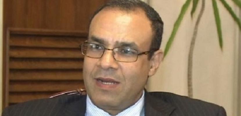 """عبدالعاطي : تجاهل دعوة مصر للقمة الأمريكية الأفريقية """"قصير النظر"""""""