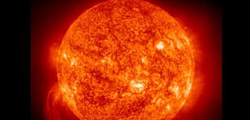قريبا.. الشمس «تنقلب رأساً على عقب»