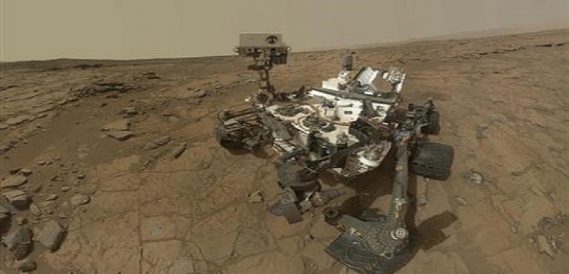 مهمة جديدة للكشف عن غموض المياه المفقودة على المريخ