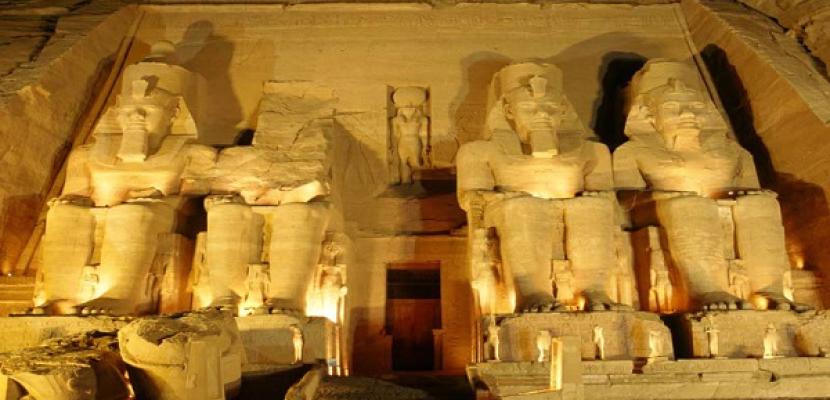 مصر تطلق حملة الكترونية للترويج لمزاراتها السياحية