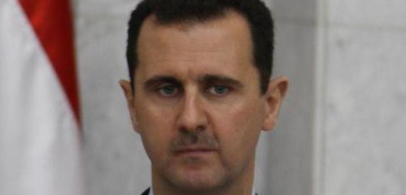 الرئاسة السورية تنفي تصريحات للأسد حول عدم تخليه عن السلطة