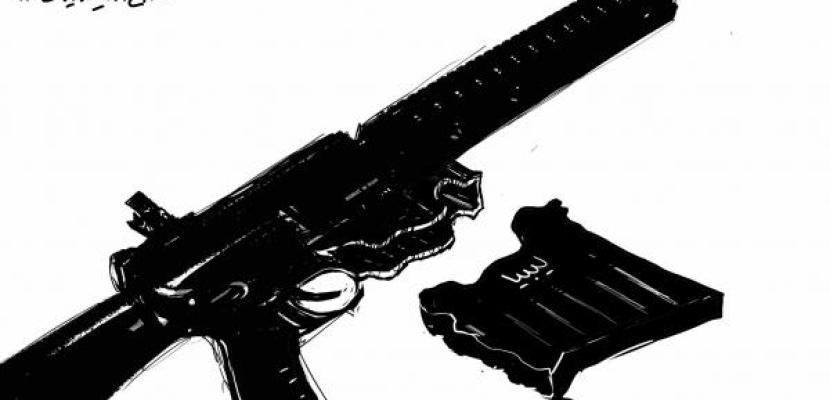 سلاح الميليشيات