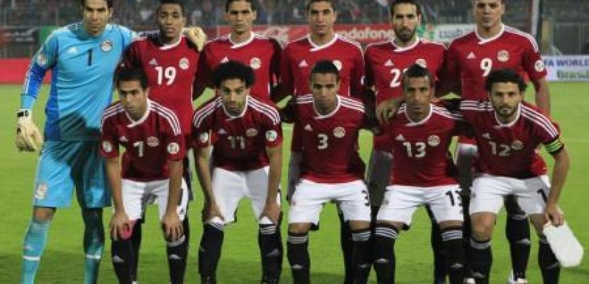 تقدم الجزائر ومصر في تصنيف الفيفا