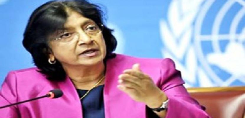 """الأمم المتحدة: أدلة بشأن جرائم ضد الإنسانية بسوريا """"تشير"""" إلى تورط الأسد"""