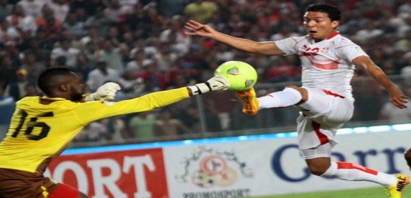 الكاميرون تهزم تونس 4-1 وتتأهل إلى نهائيات كأس العالم