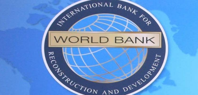 البنك الدولي: خطة التطعيم الفلسطينية ضد كورونا تحتاج 55 مليون دولار