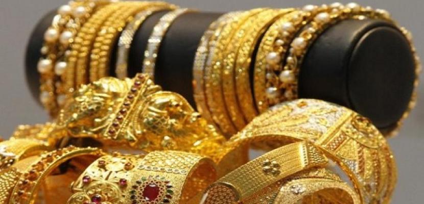أسعار الذهب المحلية تواصل الانخفاض