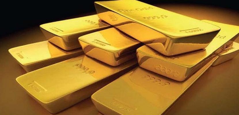 الذهب يقترب من أعلى سعر في 3 أشهر بالأسواق العالمية
