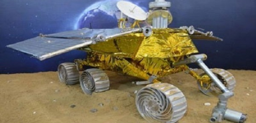 الصين تنجح في الهبوط على سطح القمر للمرة الأولى في تاريخها