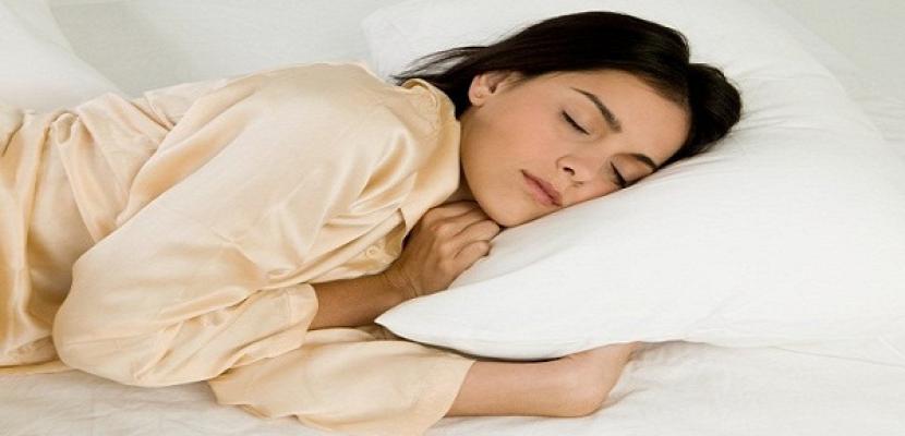 النوم الهادئ ليلا يرفع المناعة ويحسن الذاكرة
