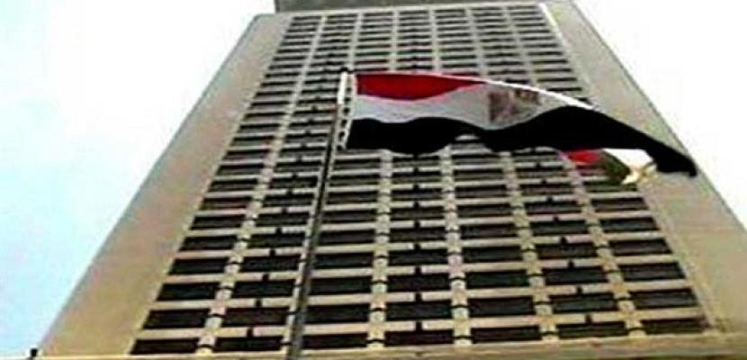 نائب وزير الخارجية يتوجه إلى جوبا في إطار جهود الوساطة المصرية