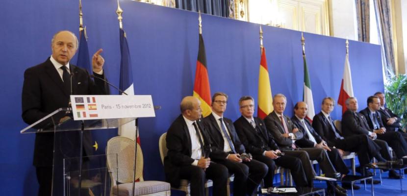 وزراء الاتحاد الأوروبي يتفقون على سبل التعامل مع البنوك