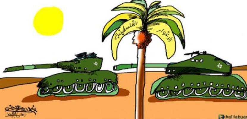 الاغوار الفلسطينية