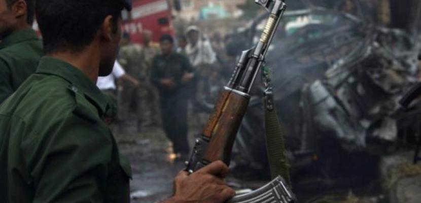 اليمن.. قتلى باشتباكات في حضرموت