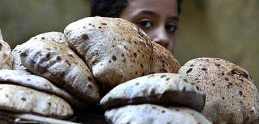 التموين: شراء 120 ألف طن قمح روسي وروماني لإنتاج الخبز المدعم