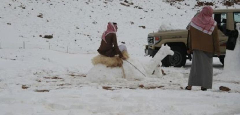 إمام الحرم المكي: ثلوج تبوك من دلائل نبوة سيدنا محمد