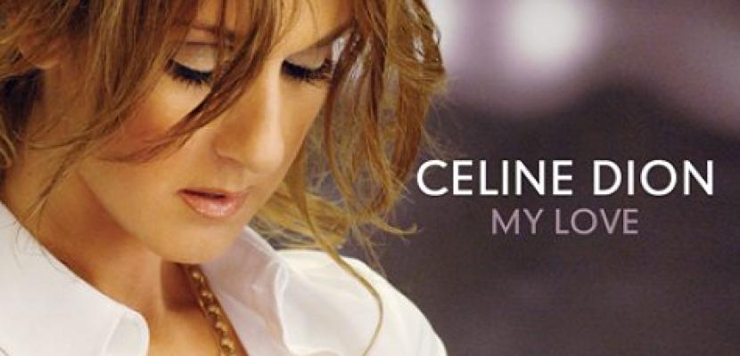 Celine Dion تعود من جديد بألبوم فى باريس