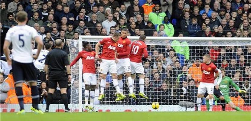 مانشستر يونايتد يواجه ام كاي دونز في كأس رابطة الاندية
