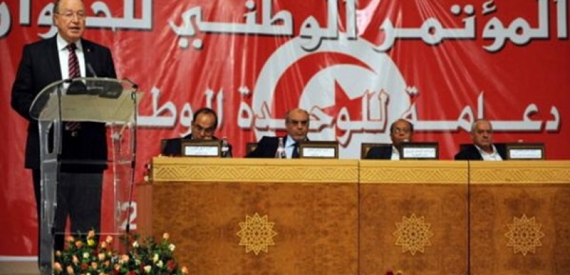 """الإعلان عن نتائج الحوار الوطني التونسي """"الاثنين"""""""