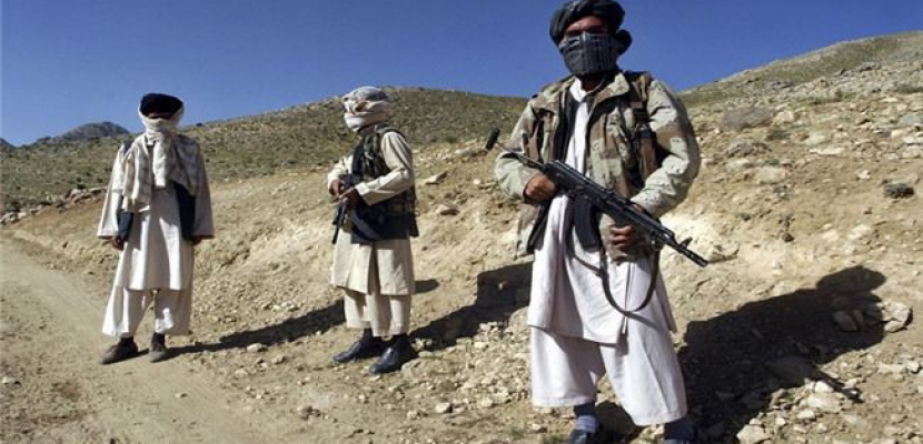 مقتل 4 من عناصر طالبان فى اشتباكات مع الشرطة الأفغانية