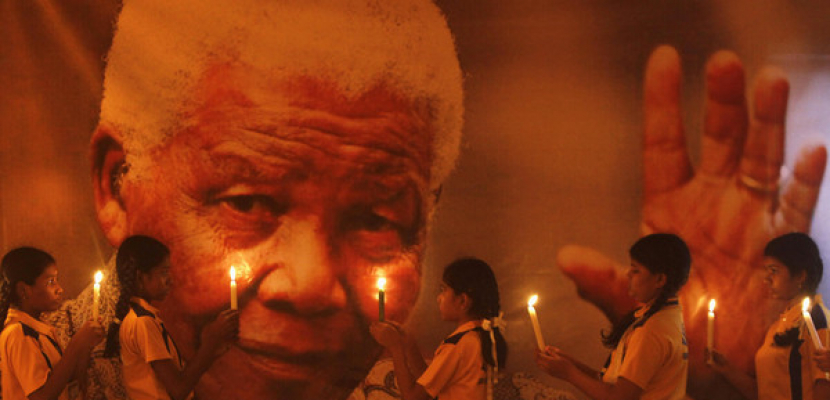 مصاريف الرحلة.. تلغي حضور نتنياهو لجنازة مانديلا