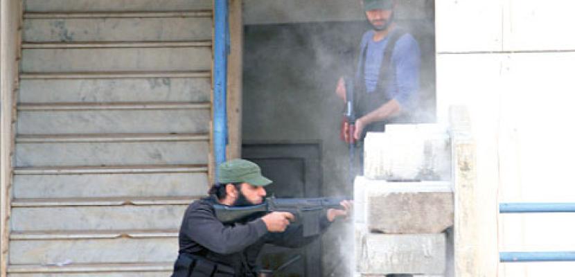 إرسال 600 جندي لشمال لبنان والعلويون يلوحون بالتصعيد