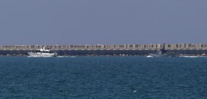 إضراب العاملين في ميناء أسدود الاسرائيلي