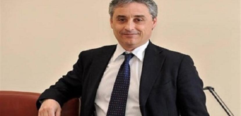 السفير الإيطالى بأسوان يعلن عن مبادرة لتنشيط السياحة الإيطالية بمصر