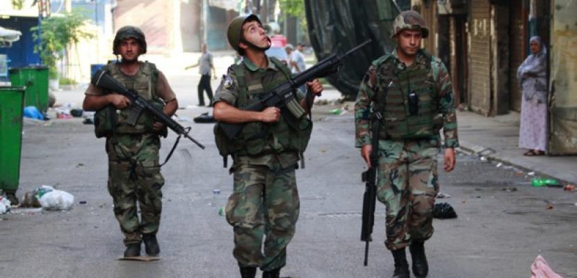 مقتل 23 شخصا بينهم ثلاثة بالغرفة الأمنية بطرابلس