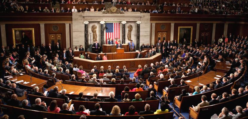 الكونجرس يرفض ارسال مساعدات مالية لمصر بسبب احكام الاعدام