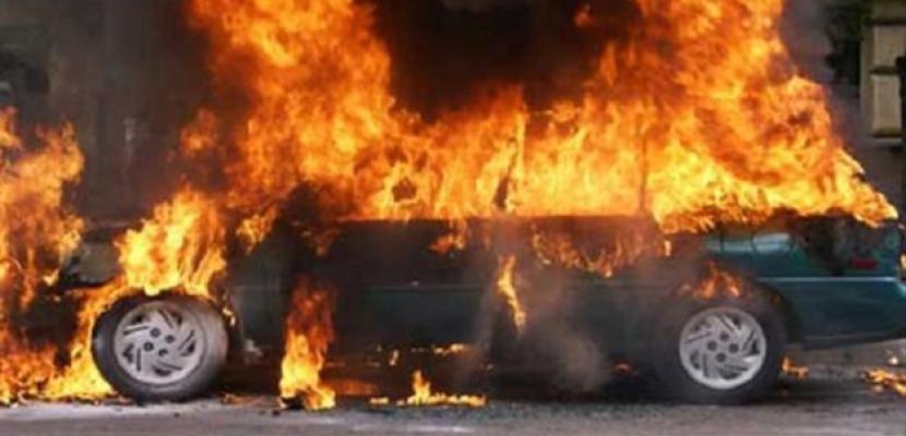 13 قتيلا في انفجار خمس سيارات مفخخة في بغداد