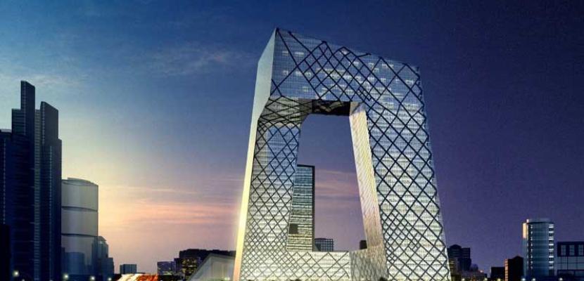 بكين تخطط لبناء أكبرحي خدمي تحت الأرض