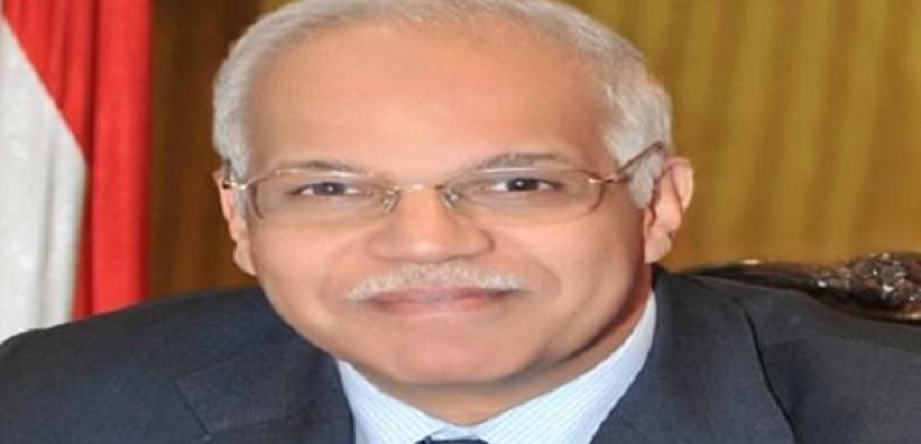 محافظ القاهرة:انفجار مديرية الامن هدفه احداث فرقة بين طوائف الشعب
