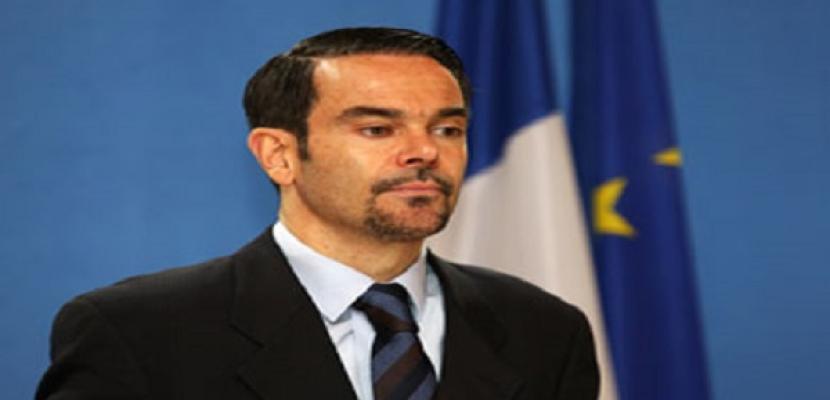 فرنسا تدين تفجيرات القاهرة..وتؤكد وقوفها مع مصر ضد الإرهاب