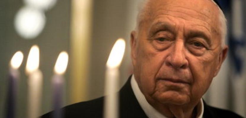 أعلى فاتورة في تاريخ إسرائيل ..علاج شارون تجاوز4 ملايين دولار