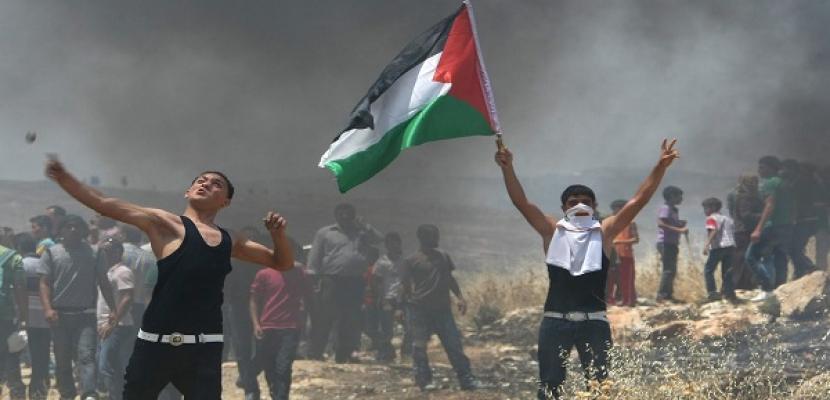 اسرائيل تبدأ عملية تسليم رفات فلسطينيين قتلوا بالسنوات الماضية