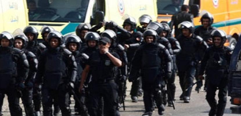 إغلاق شارع الهرم في الاتجاهين لفحص ملابسات الانفجار في محيط قسم الطالبية