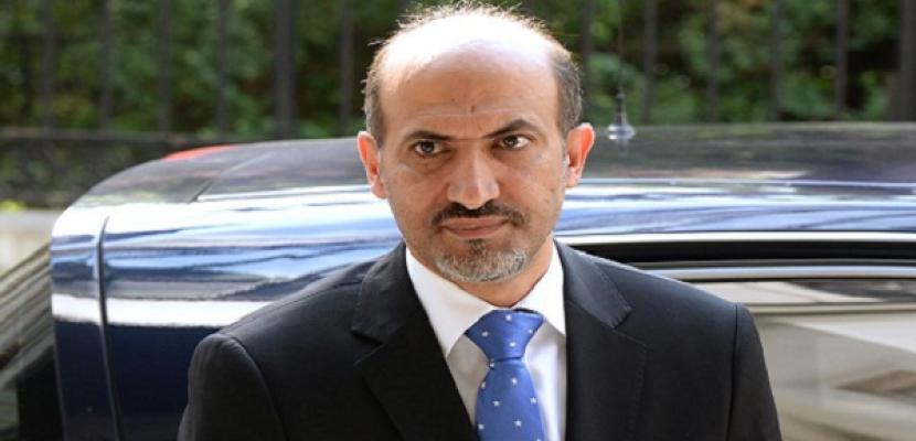 الإئتلاف الوطني السوري يوافق على المشاركة في محادثات جنيف