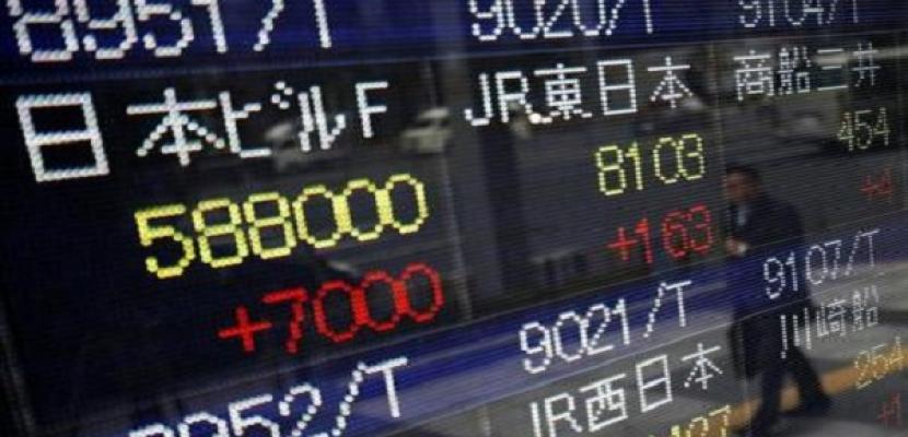 الأسهم اليابانية تقفز 1% بتعاملات الثلاثاء