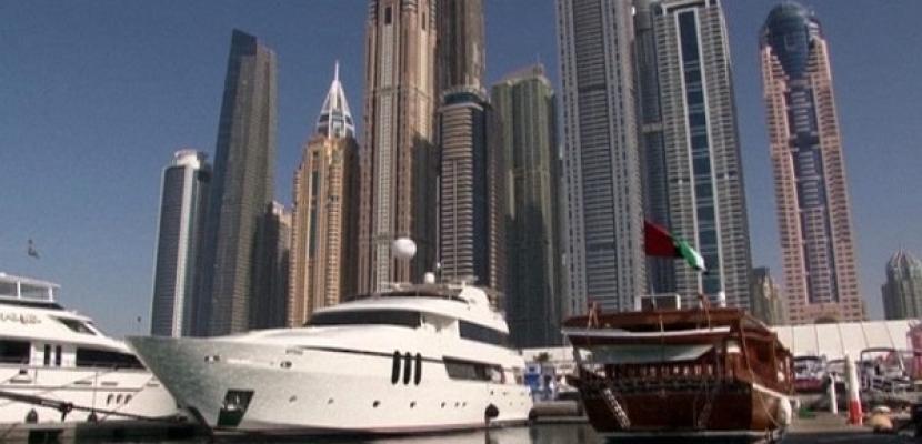 """الإمارات ضمن العشرة الكبار في تصنيع """"اليخوت السوبر"""""""